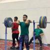 أخضر الأثقال يفتتح خليجية البحرين بمشاركة 10 رباعين