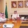 رئيس الهيئة العامة للرياضة يستقبل مجلس إدارة نادي الخليج