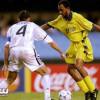 """17 عاماً منذ أول مشاركة سعودية في كأس العالم """" ميلاد العالمي """""""