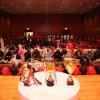 شباب الرياض إلى دوري المناطق والإدارة تكرم الفئات السنية وفرق السلة