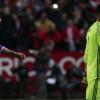 نافاس يجبر ريال مدريد على طرده