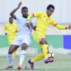 الجولة 12 من دوري كأس الامير فيصل : القادسية في الصدارة بنقاط الفتح والشباب يتعادل مع الوحدة