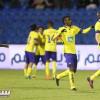 رئيس النصر يبارك فوز الفريق