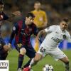 فيراتي يكشف عن رأيه في الانتقال لبرشلونة