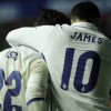 تقارير.. موقف متذبذب لايسكو وخاميس في مدريد