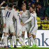 رونالدو يحطم رقم اسطورة ريال مدريد