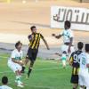 الجولة 21 من دوري الامير فيصل : الاتحاد يكسب الاهلي بثلاثية والهلال يتعادل مع التعاون