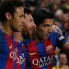 سامباولي يغازل نجوم برشلونة