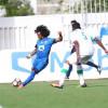 الجولة 21 من دوري الشباب : تعادل الهلال و الاهلي والنصر يضرب الوحدة برباعية
