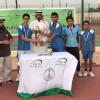 تنس القارة لدرجة الشباب يصعد إلى دوري الممتاز بعد تحقيقه المركز الأول في بطولة المملكة