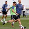 خلاف بين ريال مدريد ومدافعه