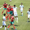 المنتخب السعودي الرديف يخسر بهدف امام المغرب في دورة ألعاب التضامن الاسلامي