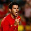 نصيحة من مدرب إسبانيا إلى موراتا