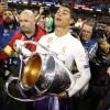 رونالدو يحسم الكرة الذهبية في نصف عام