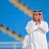 القاسم يعلن استقالته من رئاسة نادي التعاون