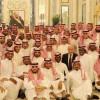 طارق كيال: استقبال خادم الحرمين الشريفين دليل على مساندة القيادة لأبناءها