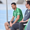 محمد الخراشي: هذا ما يحتاجه الأخضر للفوز على اليابان