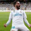 إيسكو بطل ريال مدريد في الليغا