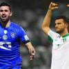أفضل لاعب عربي في 2017: صلاح يتفوق على السومة وخريبين.. العابد سابعا