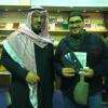 الإعلامي السعودي سلمان العيد يدشن الإصدار الثاني بمعرض القاهرة الدولي للكتاب