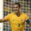 فان مارفيك : كاهيل قد يغيب عن كأس العالم