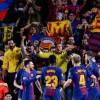 لاعب برشلونة يطلب الرحيل