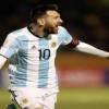 ميسي يعترف: هناك 3 منتخبات أفضل من الأرجنتين