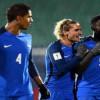 الإصابة تُبعد غريزمان عن تدريبات فرنسا