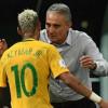 مدرب البرازيل: لم أطلب من نيمار تغيير طريقته