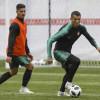 هل يعتزل رونالدو في حال التتويج بكأس العالم؟