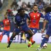 دوري الامير محمد بن سلمان : الهلال ينجو من فخ الفيحاء في مباراة البطاقات الحمراء