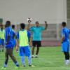 سمير هلال يجهز بدلاء المصابين لمواجهة الجبلين ضمن منافسات الجولة السادسة ل دوري الأمير محمد بن سلمان