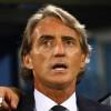 مانشيني يعلن عن نقطة ضعف ايطاليا