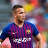 برشلونة يستبعد آرثر من مواجهة سوسيداد