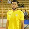 مدافع نجران ابو زريق ضمن قائمة هدافي دوري الامير محمد