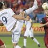 زلاتان ينتقد لاعبي يونايتد ويدعم مورينيو