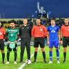 صور من لقاء الهلال ونفط الوسط العراقي – كأس زايد للأندية العربية