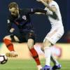 كرواتيا تخسر لاعب برشلونة