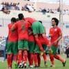 نادي الشهيد يفوز بثلاثية على المجد  في تصفيات كاس الملك