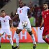 السومة: سوريا لم تستغل طرد لاعب فلسطين