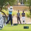 نتائج اليوم الأول للبطولة السعودية الدولية لمحترفي الجولف : البلجيكي توماس بيترز يتفوق في افتتاح منافسات البطولة