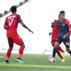 نتائج الجولة 25 من دوري الامير محمد بن سلمان للدرجة الاولى وترتيب الفرق