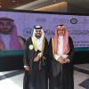 الفيصلي يحتفي بتخرج نجله الدكتور عبدالرحمن