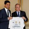 ريال مدريد يرفض خيانة باريس سان جيرمان