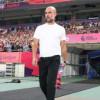 غوارديولا يختار قائد مانشستر سيتي الجديد