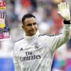 نافاس يضع ريال مدريد في ورطة