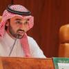 رئيس هيئة الرياضة يدعم نجوم الأخضر قبل لقاء فلسطين