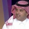 بن زنان للهلال: ما ناقص إلا تسمونه حياة الشقا!!