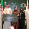 أحمد الرحيلي ولين عطية يتوجان بذهبية بطولة المملكة للشطرنج