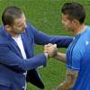 تصرفات خاميس تغضب الجميع في ريال مدريد